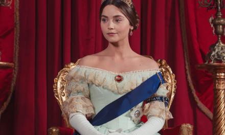 GNT PLAY | A volta de Vitória: A Vida de Uma Rainha !
