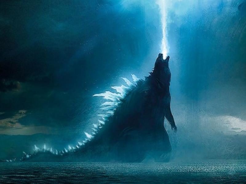GODZILLA II | Enfim, o verdadeiro Rei dos Monstros!