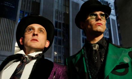GOTHAM | Última temporada chega domingo na Warner Channel !