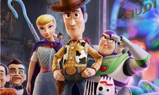 HAVAIANAS | Conheça a linha inspirada em Toy Story 4!