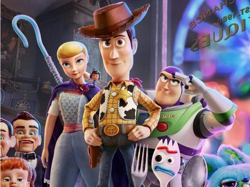 HAVAIANAS   Conheça a linha inspirada em Toy Story 4!