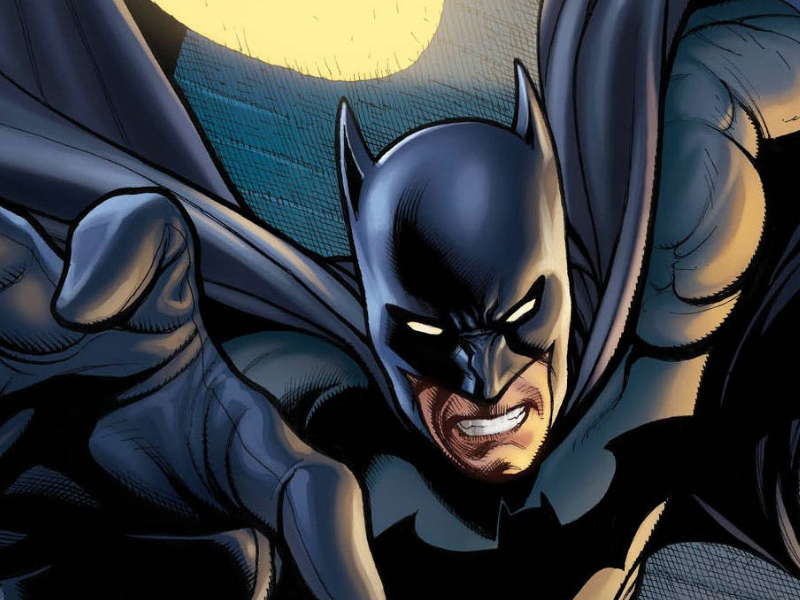 BATMAN   A escolha de Robert Pattinson para o papel !