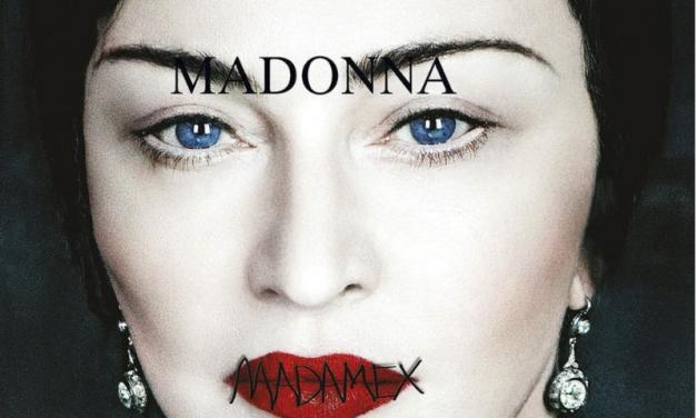 MADAME X | Madonna lança álbum com participação de Anitta!
