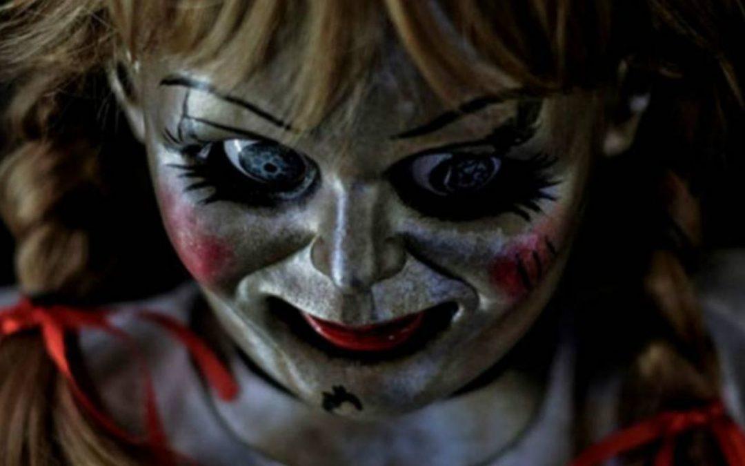ANABELLE 3 | O terror e o macabro em alto nível !