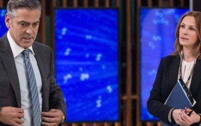 JOGO DO DINHEIRO | Clássico de George Clooney e Julia Roberts!