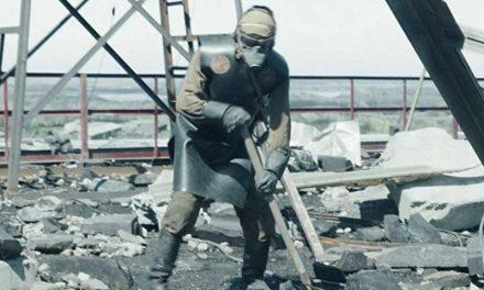 CHERNOBYL | Último episódio estreia sexta na HBO!