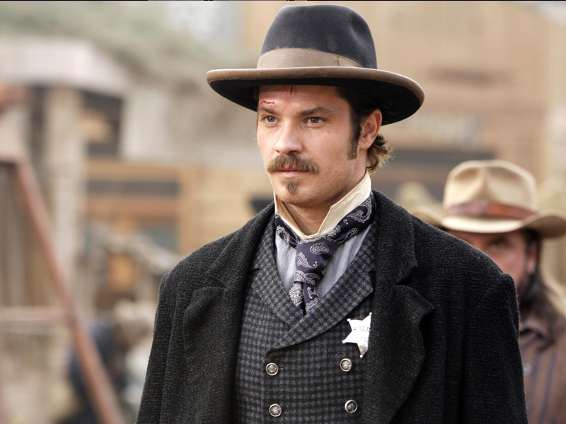 DEADWOOD | Filme está chegando na HBO!