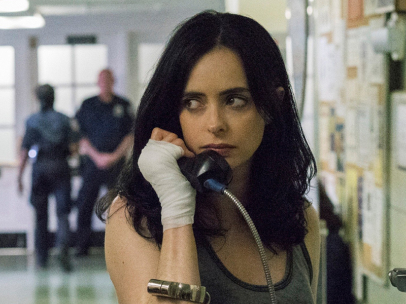 JESSICA JONES | Heroína é uma farsa no trailer da temporada final!