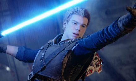 STAR WARS | Jogo Jedi Fallen Order ganha gameplay de 15 minutos!