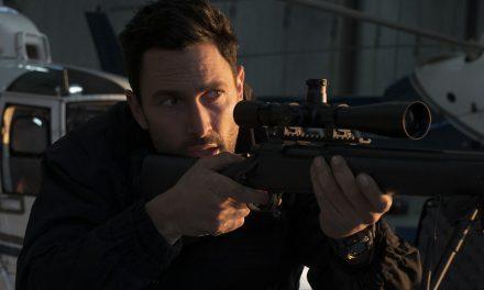 THE ENEMY WITHIN | Fox estreia série eletrizante sobre uma ex-agente da CIA!