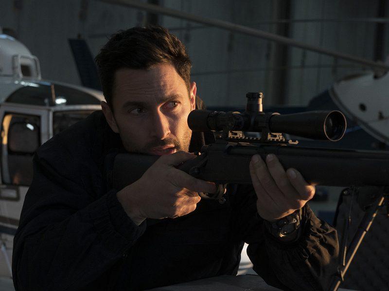 THE ENEMY WITHIN | Fox estreia série sobre uma ex-agente da CIA!