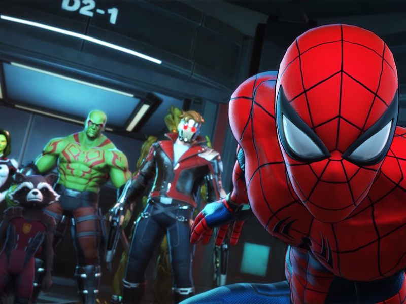 ULTIMATE ALLIANCE 3 | Nintendo anuncia novo jogo da Marvel!