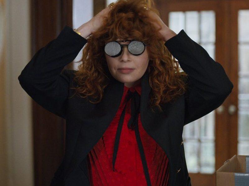 BONECA RUSSA | Netflix já confirma segunda temporada!