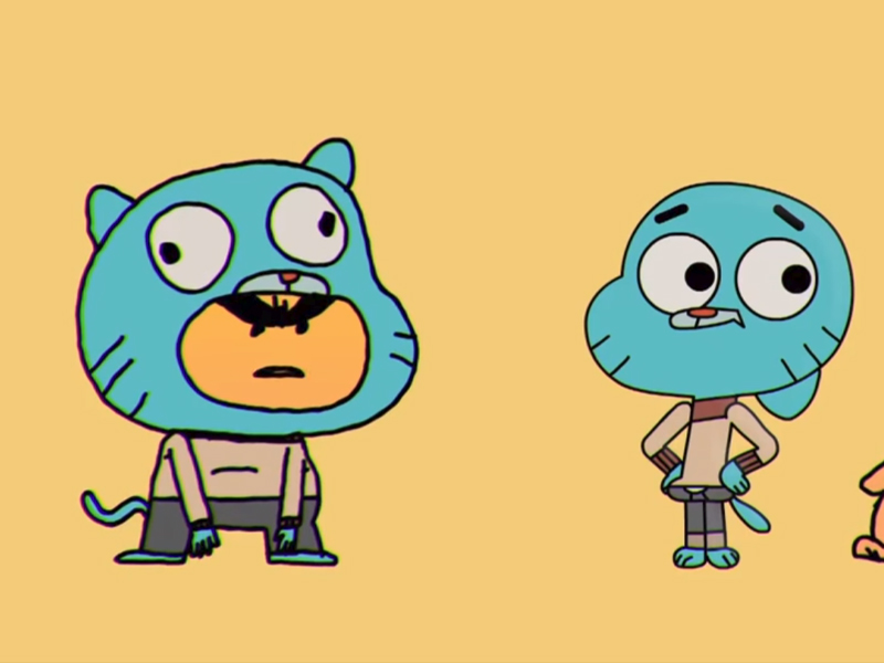 MIAU | Ilustrador argentino lança curtas no Cartoon Network!