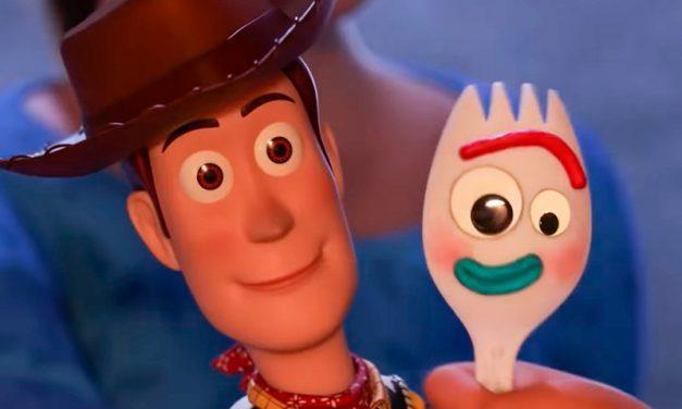 CINEMA | Pets 2 e Toy Story 4 tem venda online inciada!