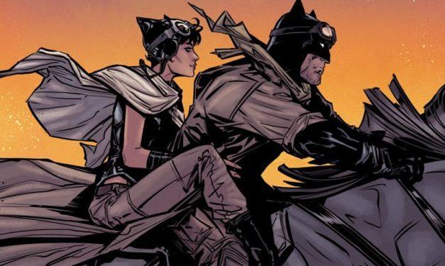 CCXP | Joëlle Jones, quadrinista de Batman, é confirmada no evento!