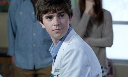 THE GOOD DOCTOR | Primeira temporada chega na GNT!