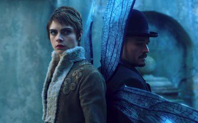 CARNIVAL ROW | Amazon Prime Video estreia nova série fantástica!