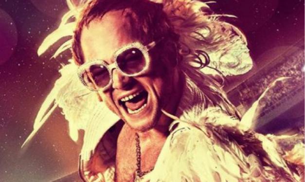 ROCKETMAN | Música de Elton John e Taron Egerton ganha clipe!