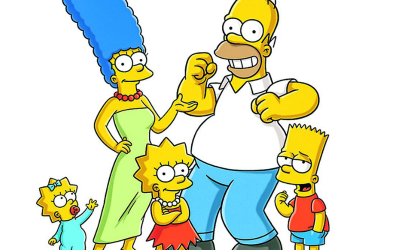 OS SIMPSONS   Fox divulga pesquisa inédita sobre o seriado!
