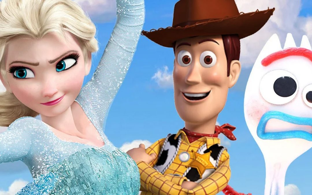 SOUL | Disney anuncia nova animação da Pixar para 2020!