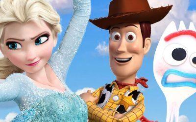 SOUL   Disney anuncia nova animação da Pixar para 2020!