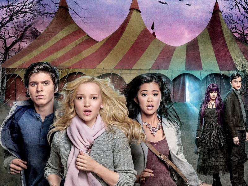 MONSTERVILLE | Syfy exibe o filme de O Armário das Sombras!