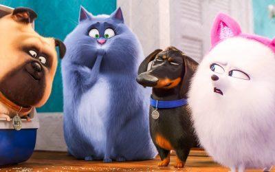 PETS 2 | UCI faz pré-venda de ingressos do filme!