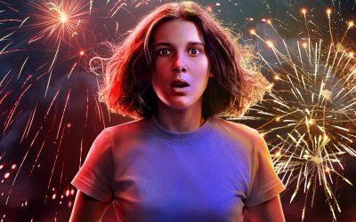 STRANGER THINGS | O que esperar da terceira temporada?