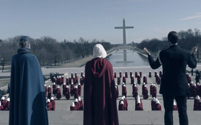 THE HANDMAID'S TALE | Household – s03e06!