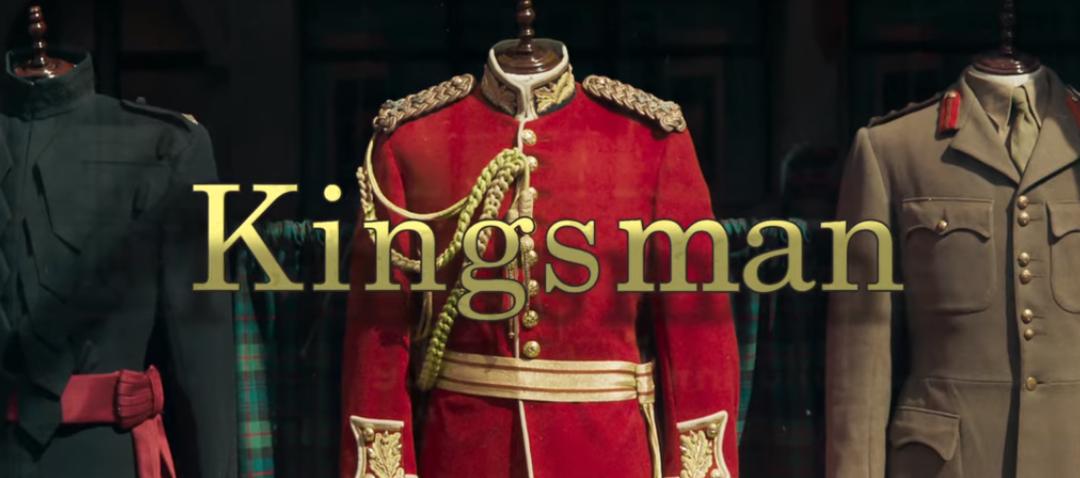 THE KING´S MAN   Prelúdio de 'Kingsman' ganha 1º trailer!