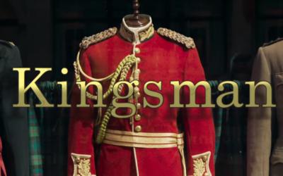 THE KING´S MAN | Prelúdio de 'Kingsman' ganha 1º trailer!