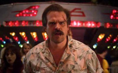 STRANGER THINGS | Irmãos Duffer falam sobre a 4ª temporada!