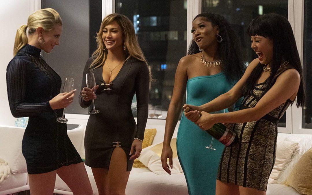 HUSTLERS   Longa com Jennifer Lopez, Cardi B e Lili Reinhart ganha trailer!