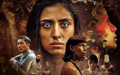 FRONTEIRA VERDE | Novo terror sobrenatural Netflix ganha trailer!