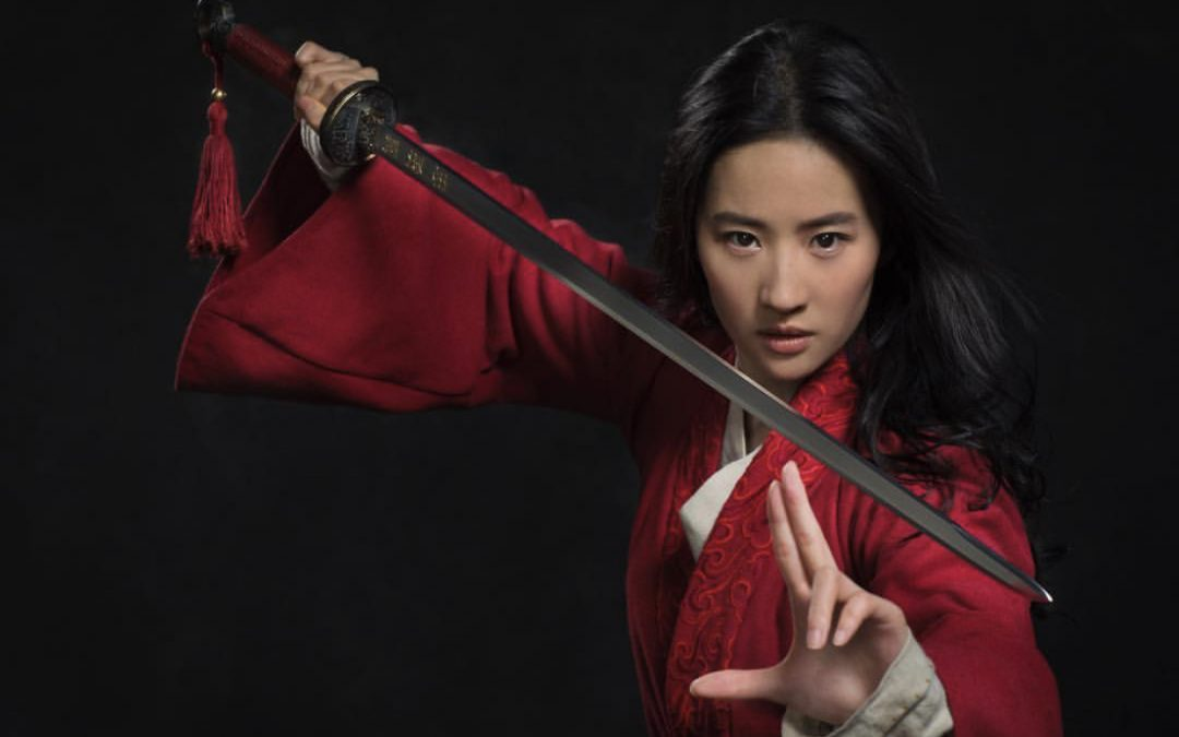 MULAN | Saiu o primeiro teaser do live action!