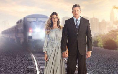 DIVORCE | 3ª temporada estreia sexta-feira na HBO!