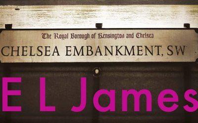 MISTER | O novo romance de E L James, autora da trilogia 50 Tons!