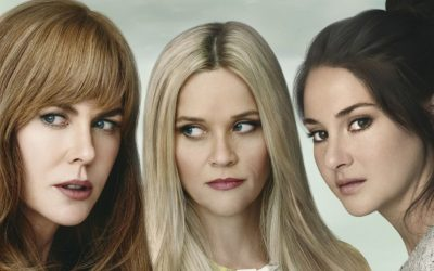 BIG LITTLE LIES | HBO está orgulhosa da diretora Andrea Arnold!