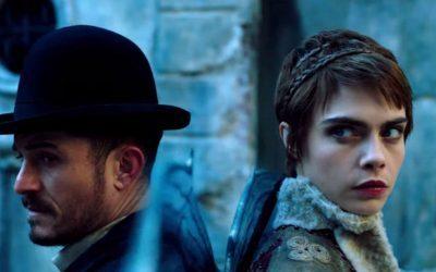 CARNIVAL ROW | Confira o trailer oficial da série!