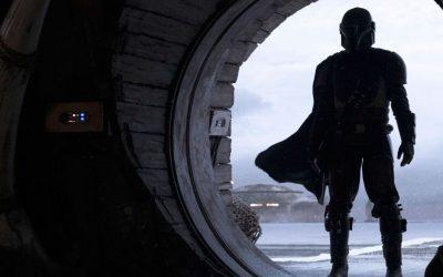 STAR WARS | 2ª temporada de The Mandalorian já está em produção!