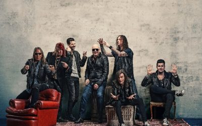 ROCK IN RIO | Helloween estará no Palco Mundo!