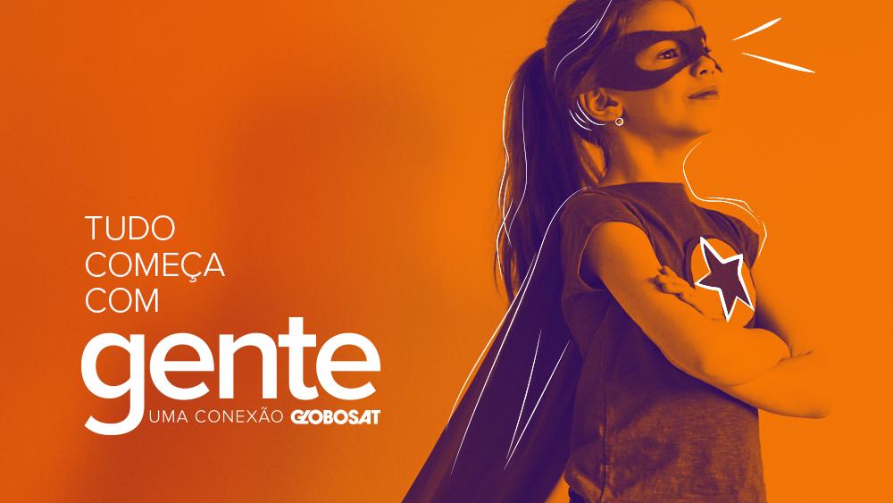 PLATAFORMA GENTE | Podcast abordará o tema séries!