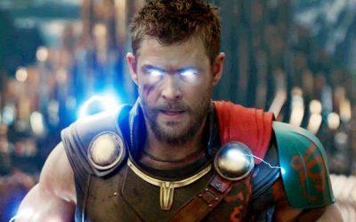 MARVEL | Thor 4 terá direção de Taika Waititi!
