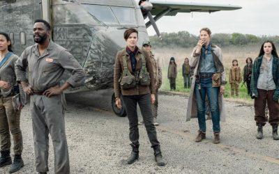 FEAR THE WALKING DEAD | AMC anuncia novidades no elenco da sexta temporada!