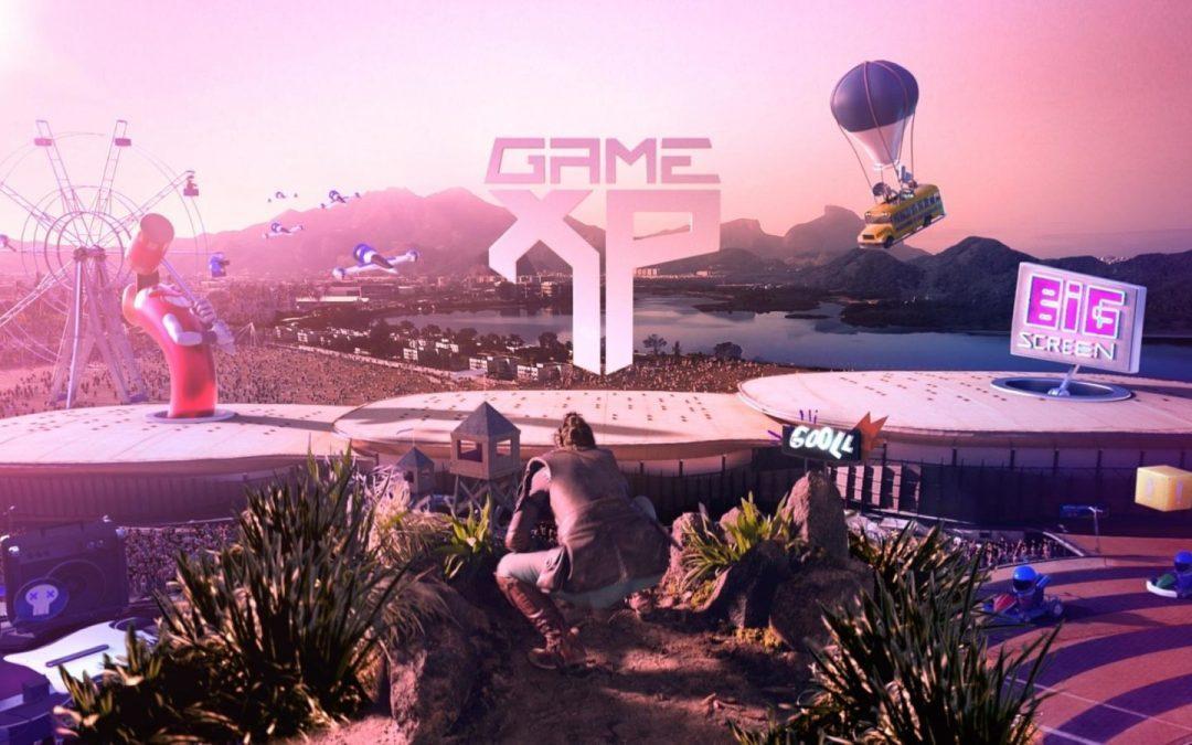 GAME XP | Evento confirma popularidade entre o público!