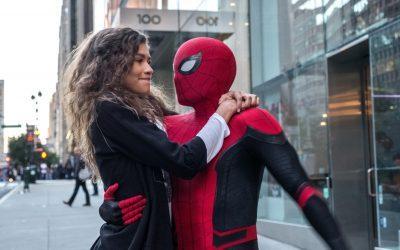 LONGE DE CASA | Novo filme do Homem Aranha é bom?