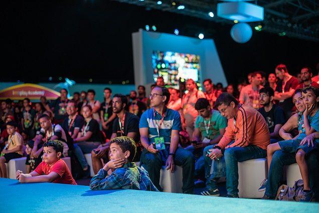 GAME XP | Inova Arena ganha espaço próprio com 2 mil metros quadrados!