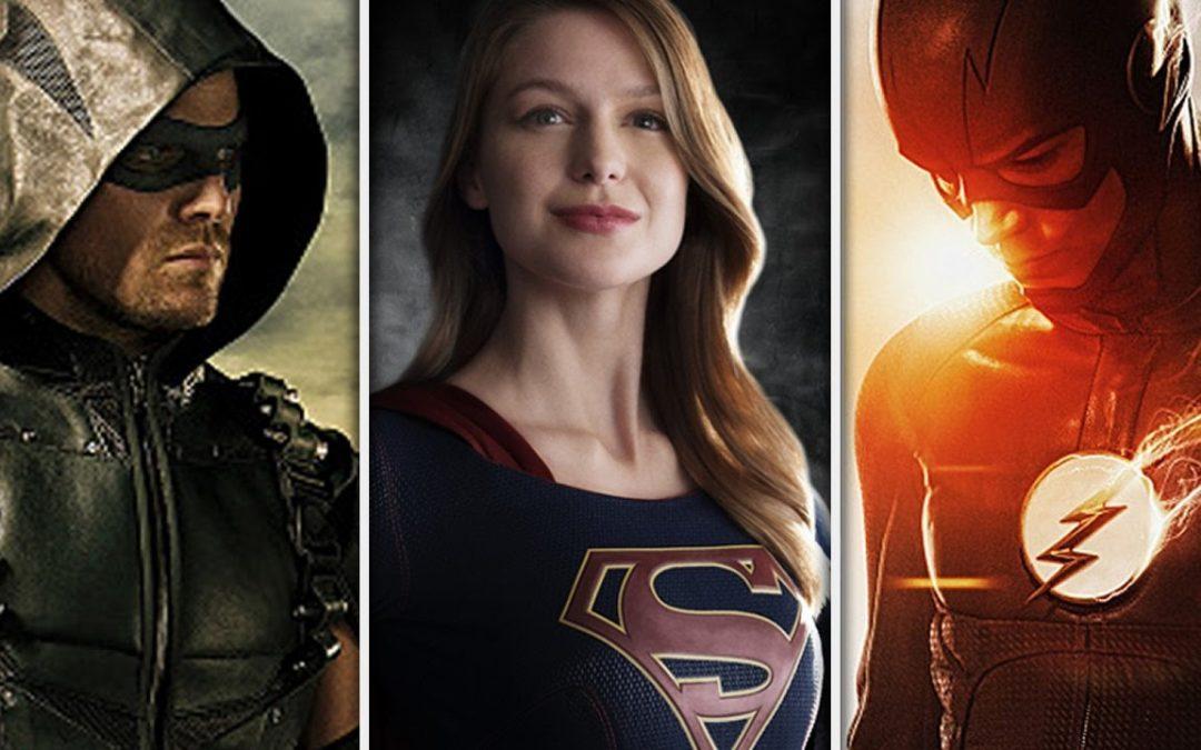 SDCC   Saiba o que rolou nos painéis de Arrow, Flash e Supergirl!
