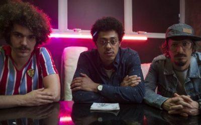 PICO DA NEBLINA | Série estreia em mais de 70 países!